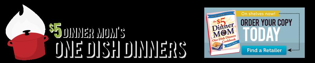 OneDishDinners.com