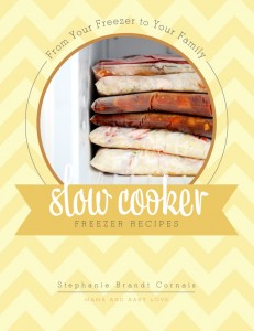 Freezer Slow Cooker Packs 231x300 Slow Cooker Batch Freezing   One Dish Dinners Tips and Tricks