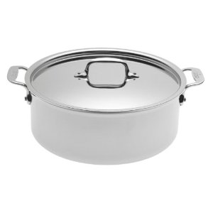all clad stockpot New Features: One Dish Dinners Cookware & Ziplist Tool