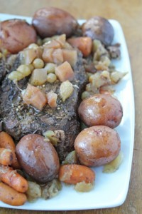 beef roast one dish dinners 200x300 Recipe Index
