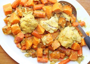 slow cooker sweet potato cu 300x214 Recipe Index