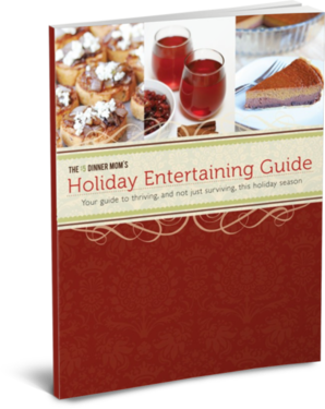 thinpaperback Save $50 on Your Holiday Feast & Make it Look like you Hired a Chef!